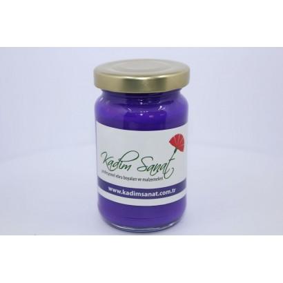 Violet Marbling Paint 105 cc