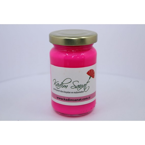 Pink Marbling Paint 105 cc