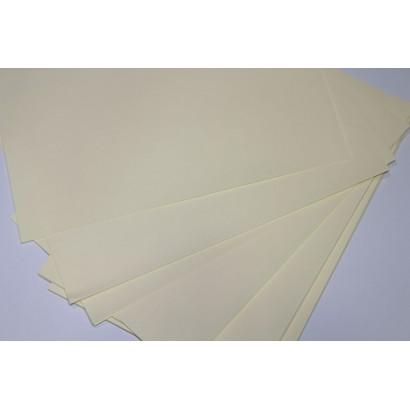 250 Pieces 35x50 Samua Marbling Paper 70 gr