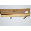 Marbling Comb 50 cm Tide 20 mm