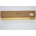 Marbling Comb 50 cm Tide 25 mm