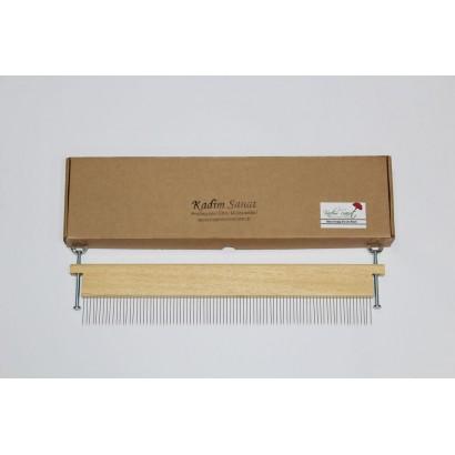 Marbling Comb 35 cm 4 mm