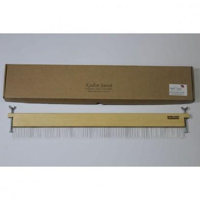 Marbling Comb 50 cm 3,4,5,6 mm