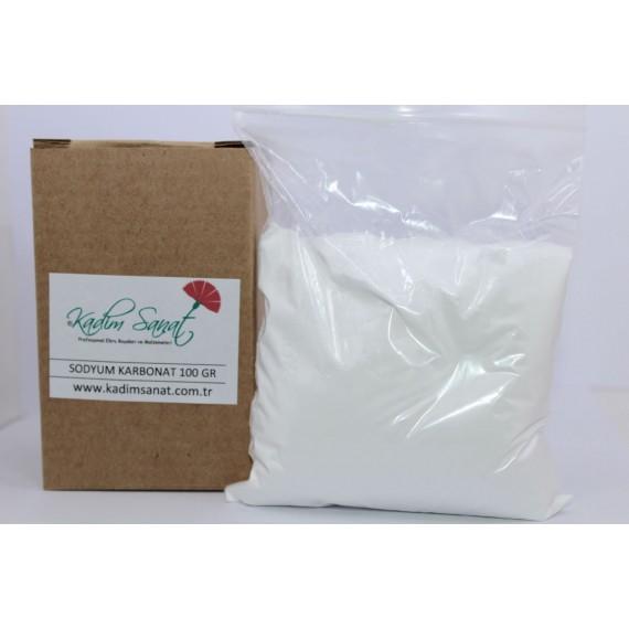 Sodium Carbonate 100 gr